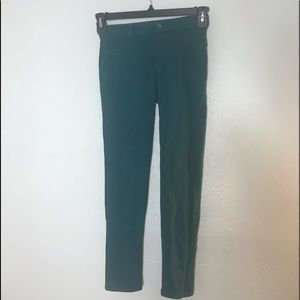 Arizona Girls Jeggings Size 10